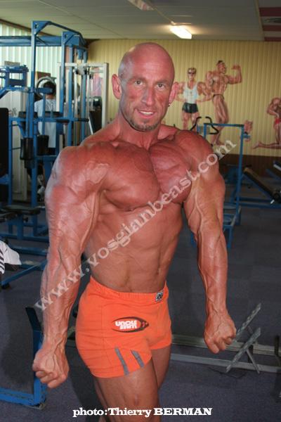 Roger WEBER RW3